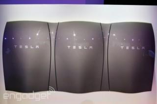 Tesla Powerwall vs LG Chempro